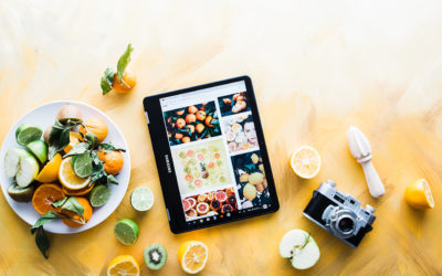 Steal these 3 digital media tricks to mindfully eat less and enjoy more