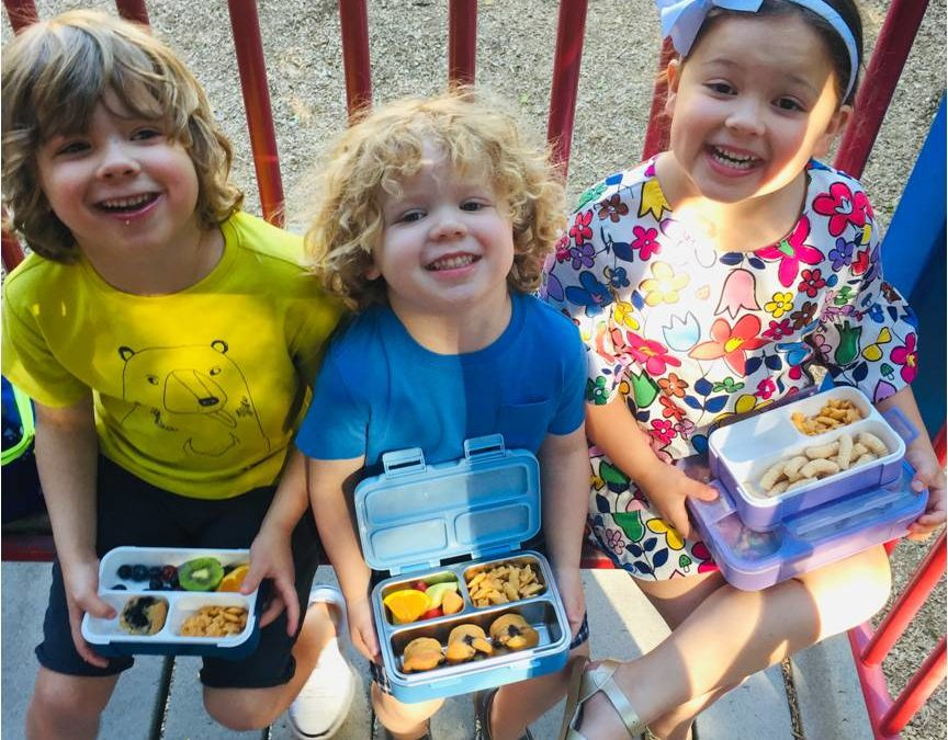 Why Kids Love Kinsho Bentos + TIPS