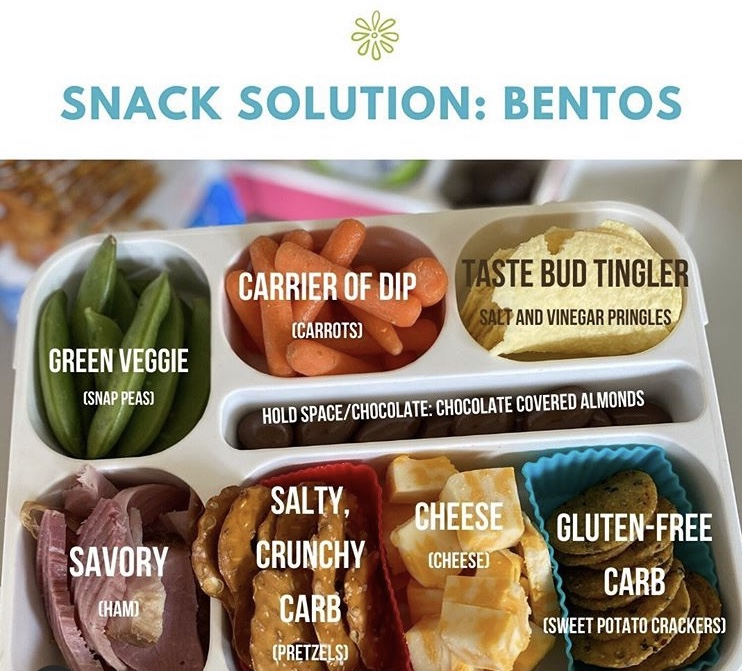 Easy Bento Snack Box Solutions