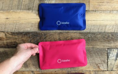 The Coolest Lunch! New Eco Ice Packs for Lunch Boxes