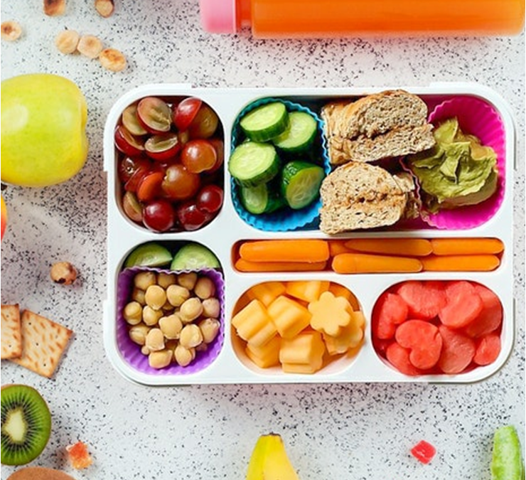 Best Bento Lunch Boxes for Kids